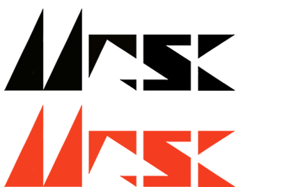 Mask Creative logo